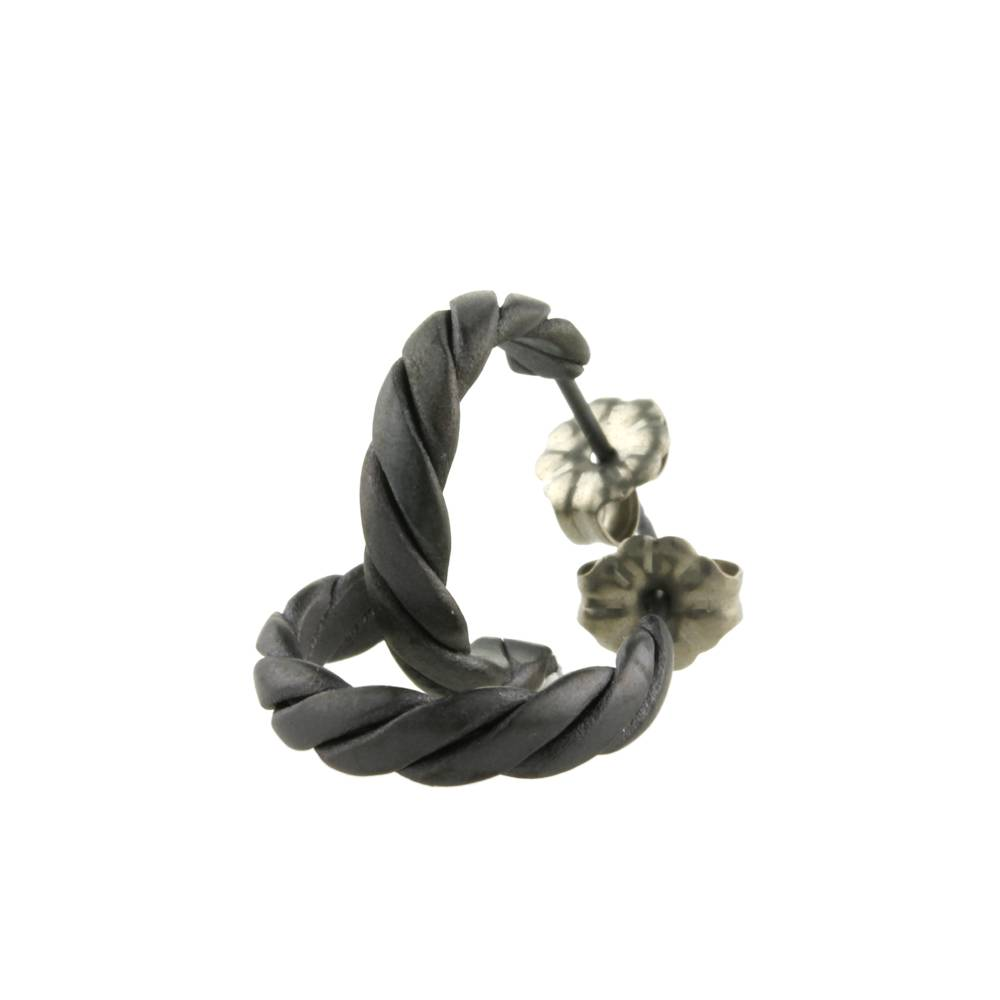 Titanium Design Black 15 mm 2017484
