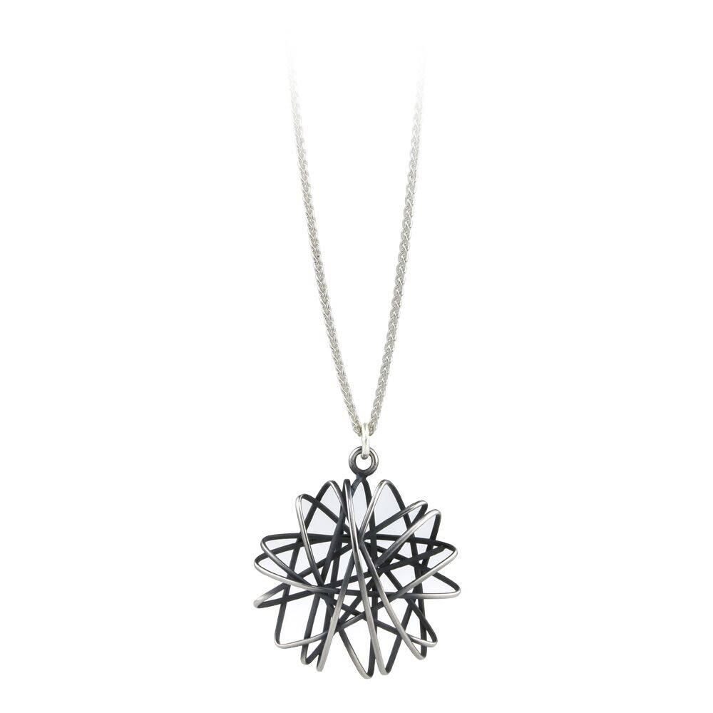 Titanium Design Cage 2017496 Black