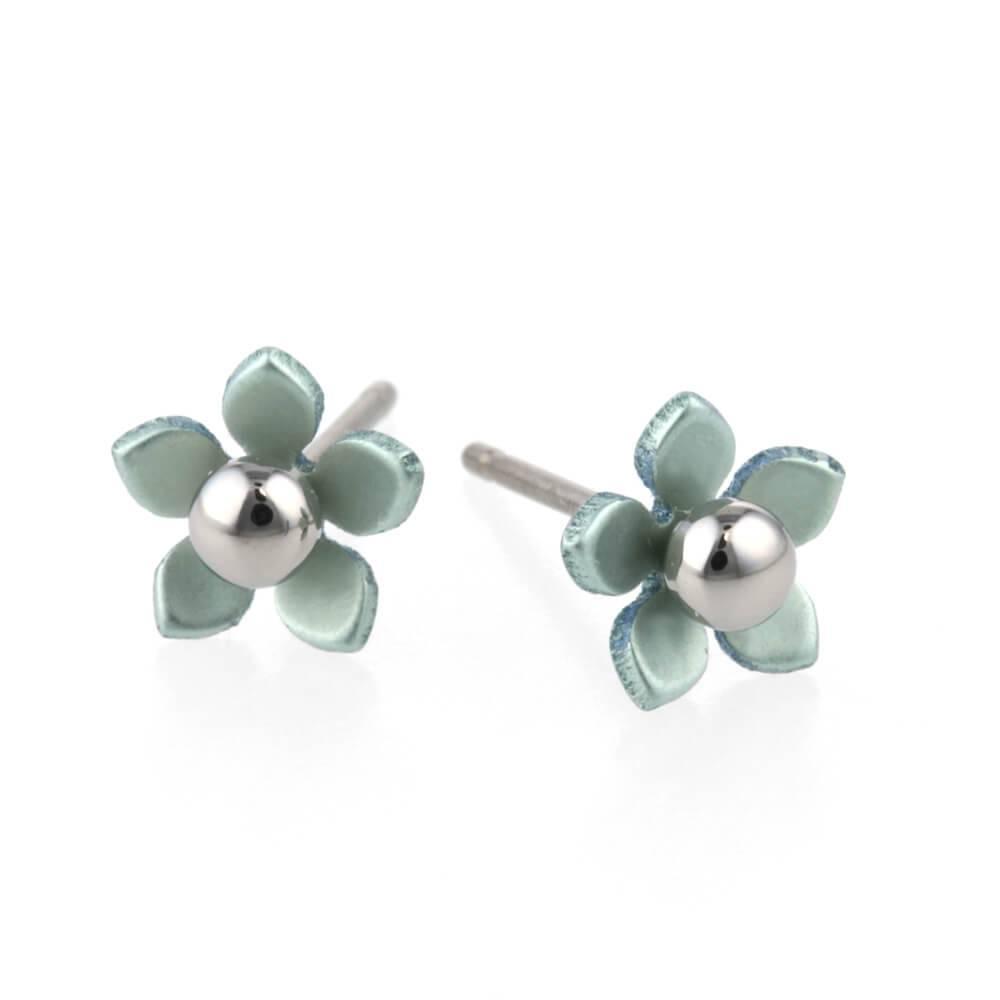Naisz Titanium Design Flowers 5  Bright 2017356-40