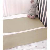 Silky Sleep Baby Hoeslaken ledikant (60x120 cm)