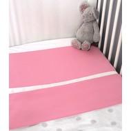 Silky Sleep Baby Hoeslaken wieg (40x80 cm)