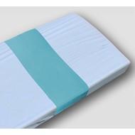Silky Sleep Baby Hoeslaken ledikant midden (60x120 cm)