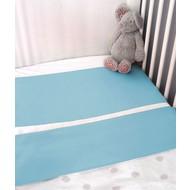 Silky Sleep Baby SET laken + hoeslaken wiegje