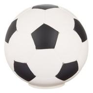 Heico Lamp voetbal zwart/wit ⌀ 20 cm. LED
