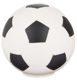 Mechato Lamp voetbal zwart/wit ⌀ 20 cm.
