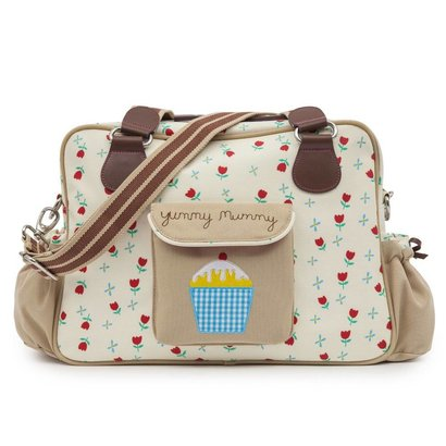Pink Lining Luiertas - Yummy Mummy - Tupils and Forget Me Nots