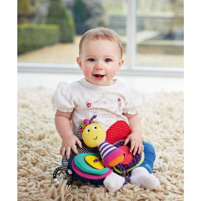 Mama's and Papa's Babyplay - Musical Butterfly