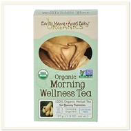Earth Mama Angel Baby Organic Morning Wellness Tea (16 theezakjes)