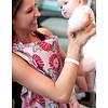 Udder Cover Borstvoedingsschort / Voedingsdoek Natalie