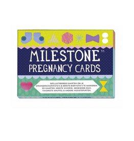 Milestone Milestone Pregnancy Cards (Nederlandse versie)