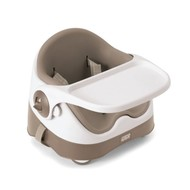 Mama's and Papa's Baby Bud Booster Seat - Putty