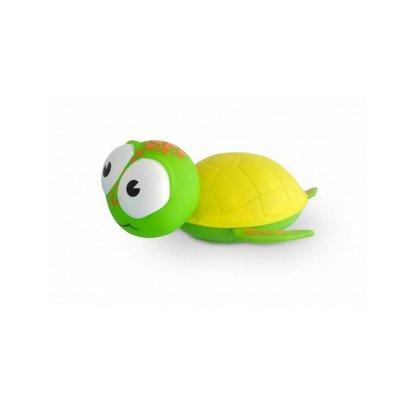 Babyzoo Nachtlampje GUS geel/groen