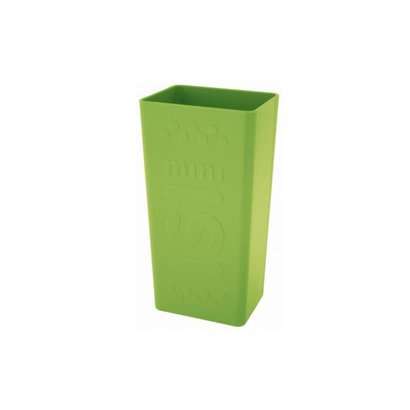 ISI Mini Drinkpakjeshouder ISI Mini groen