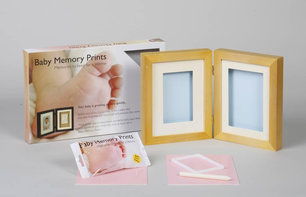 Baby Memory Prints