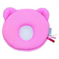 Candide Petit Panda air+ hoofdkussentje roze