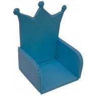 ISI Mini Stoelverkleiner kroon - Turquoise