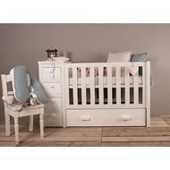 Happy Baby Bosa Nova Combiledikant inclusief lade