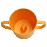 JJ Rabbit cuppies drinkbekertje oranje