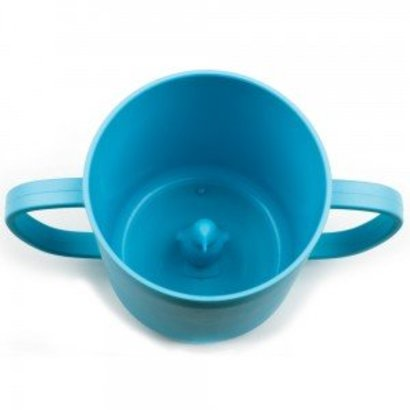 JJ Rabbit cuppies trainingsbekertje blauw