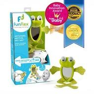 Fun Flex Frog Mirror Set