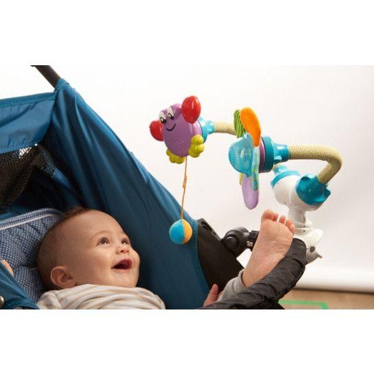 Speelgoed voor je baby