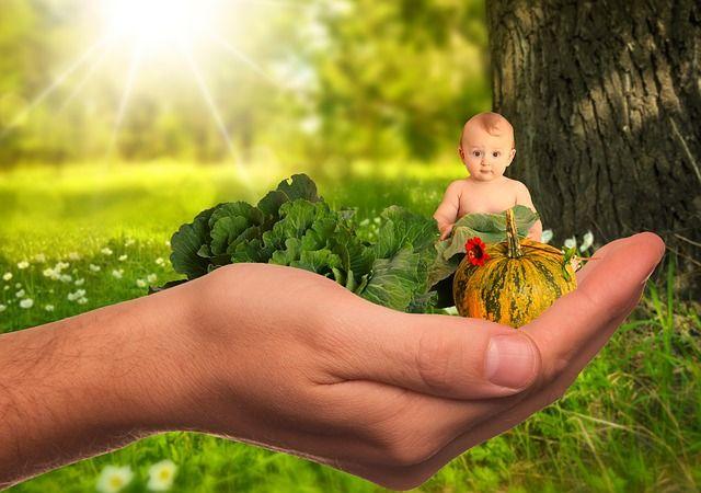 Natuurlijke mama- baby- en kinderproducten