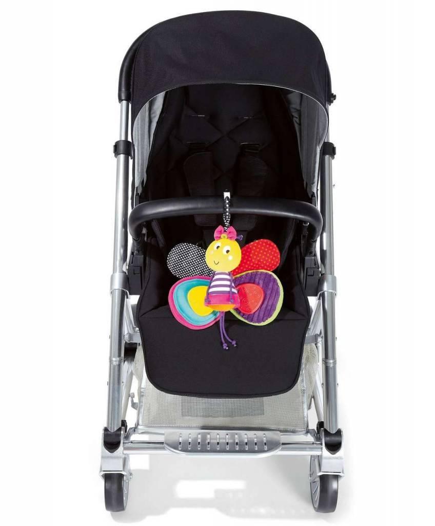 Wandelen met je baby