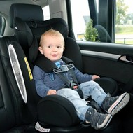 A3 Baby & Kids Seatbelt Safety Clip