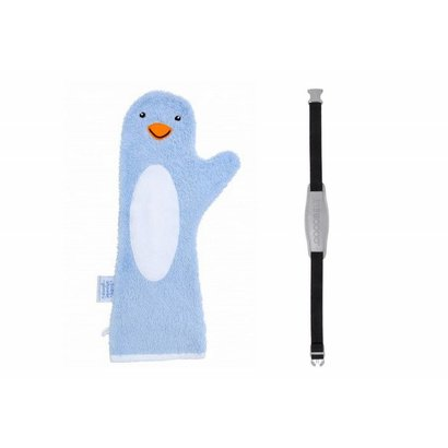 Cocobelt Cocobelt & Baby Shower Glove - Mix and Match