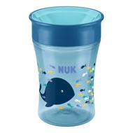 NUK Magic Cup walvis