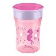 NUK Magic Cup zeepaardje