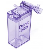 Drink in the Box - paars