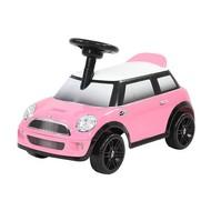 KEES Mini Cooper loopauto pink