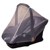 Reer muggennet baby autostoeltje