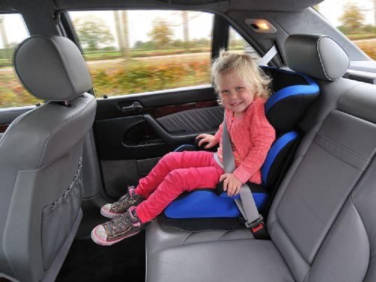 Maak reizen met de auto aangenamer en leuker voor zowel jou als voor je baby, peuter en/of kleuter