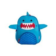 Zoocchini kinderrugzak - Sherman the Shark