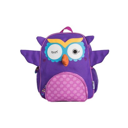 Zoocchini kinderrugzak - Olive the Owl