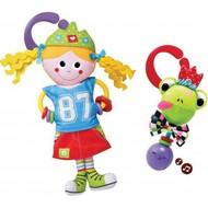 Yookidoo Freestyle Speelset Prinses