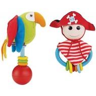 Yookidoo Speelset piraat