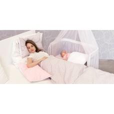 BabyBay co-sleepers