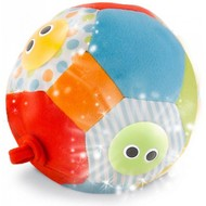 Yookidoo Light N Music Fun Ball Speelbal