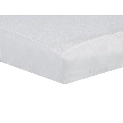 ABZ matrasbeschermer voor het eenpersoonsbed- waterdicht