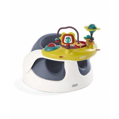 Mama's and Papa's Baby Snug en Play Tray - Navy