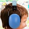 Alecto BV-71 gehoorbeschermer voor baby's en kinderen - blauw