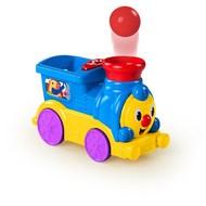 Bright Starts Roll & Pop Train zelfrijdend treintje