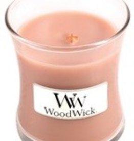 Woodwick, Mini Candle Cedar