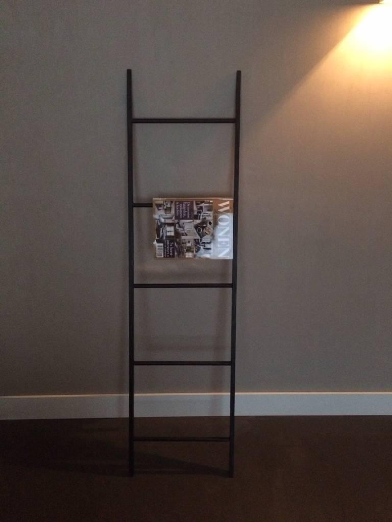 Metalen ladder