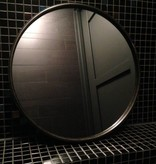 Spiegel rond (medium)