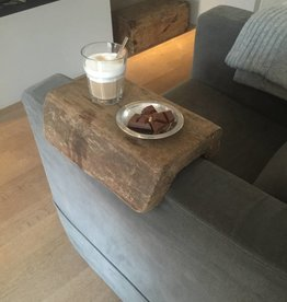 Deco hout