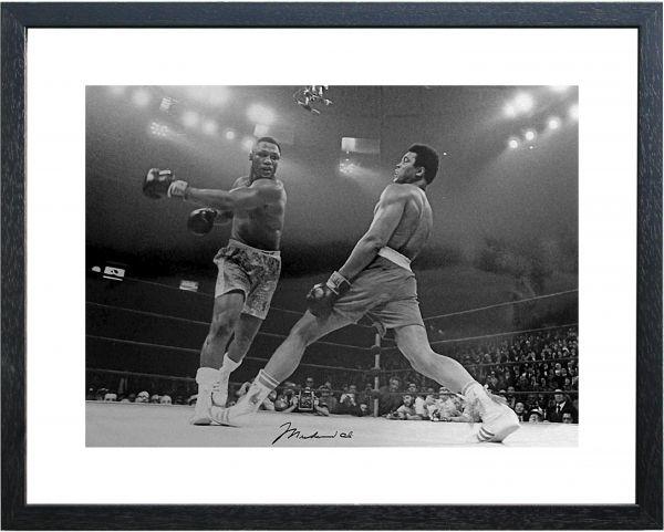 Muhammad Ali foto poster